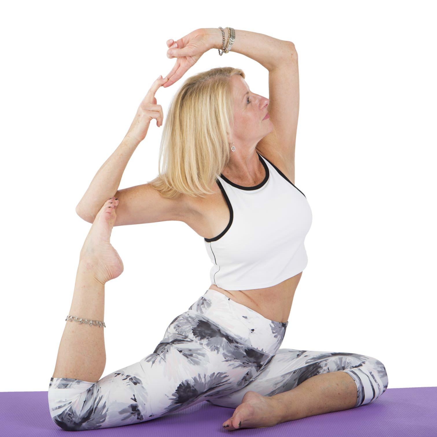 Vinyasa Flow Yoga Derby & Draycott