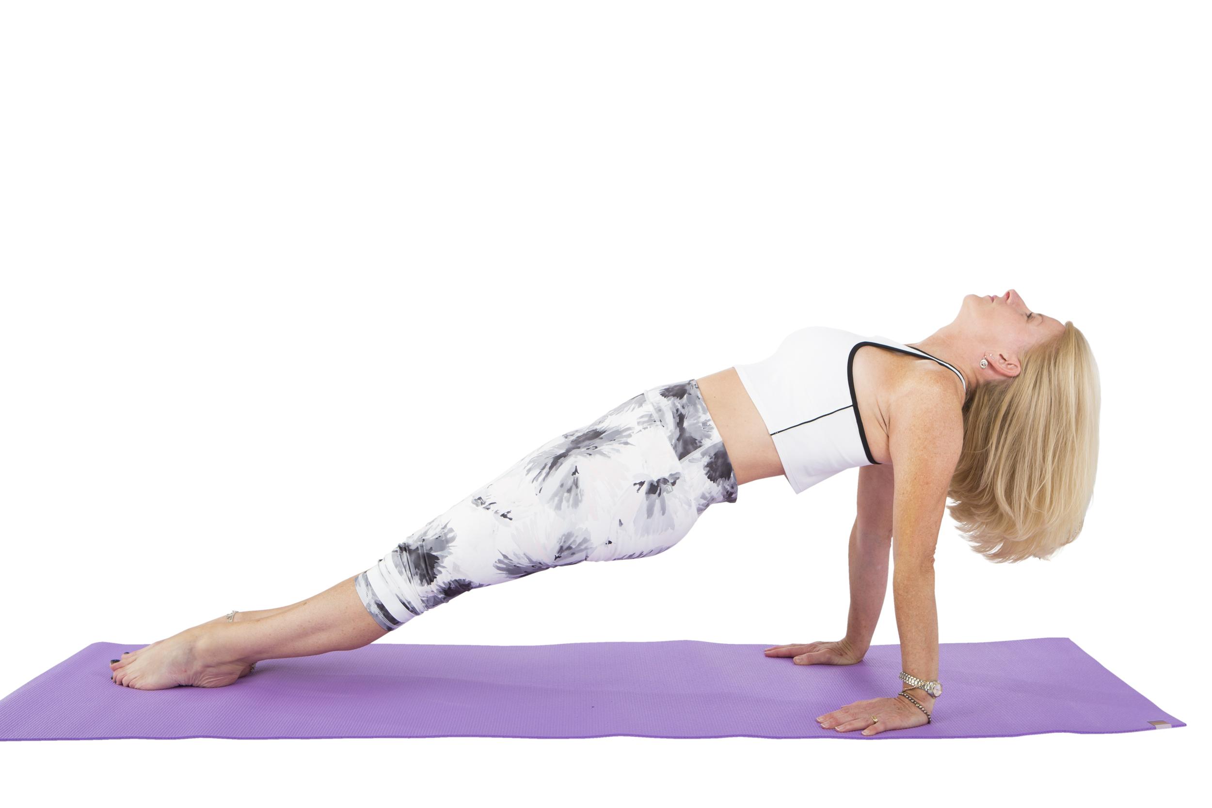 Yoga for Athletes Derby