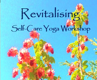 Revitalising Self-Care Yoga Workshop